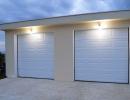 Segmentna garažna vrata