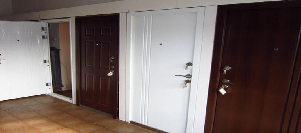 Potrebna su Vam sigurnosna vrata?