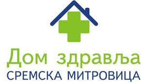 Dom zdravlja Sremska Mitrovica